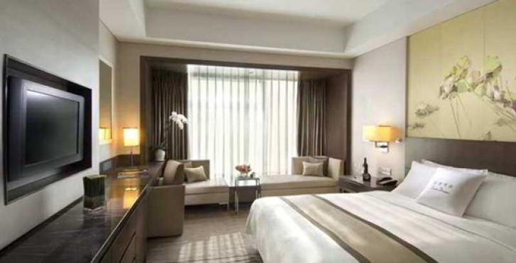 Bild 17391619 - Doubletree by Hilton Beijing