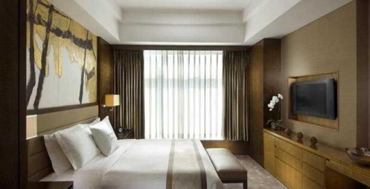 Bild 17391621 - Doubletree by Hilton Beijing