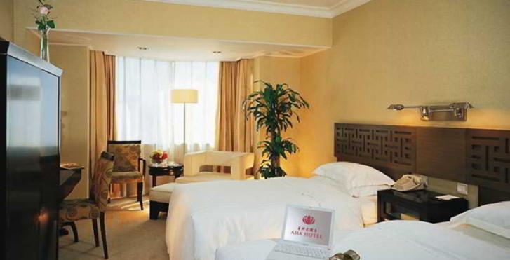 Bild 17393268 - Asia Hotel