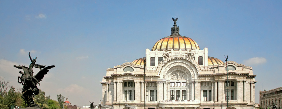 Four Seasons, Mexico City - Migros Ferien
