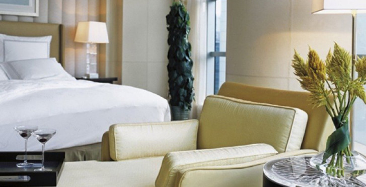 Bild 17405750 - The Ritz-Carlton Financial Street