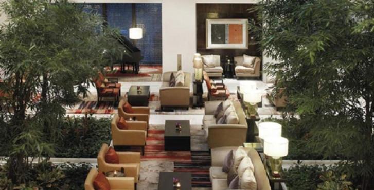 Image 17405753 - The Ritz-Carlton, Financial Street