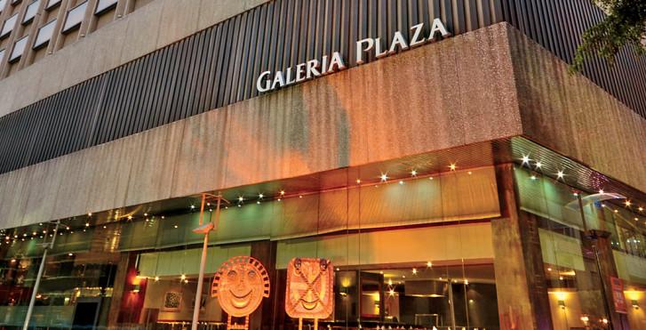 Galería Plaza