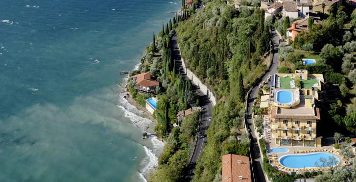 Bild 17423533 - Hotel Piccolo Paradiso