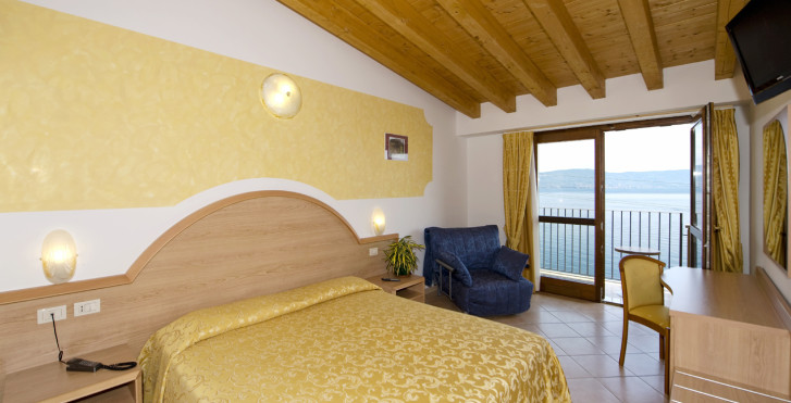 Bild 17423535 - Hotel Piccolo Paradiso