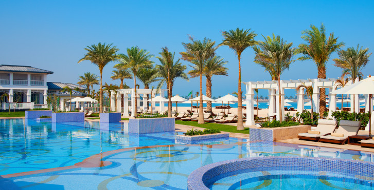 Bild 17445502 - St. Regis Abu Dhabi