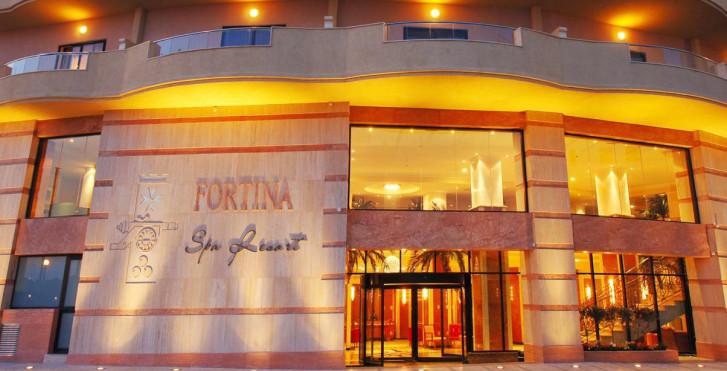 Bild 17471552 - Fortina Hotel Spa Resort