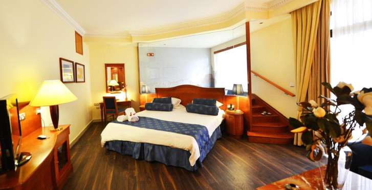 Bild 17471550 - Fortina Hotel Spa Resort