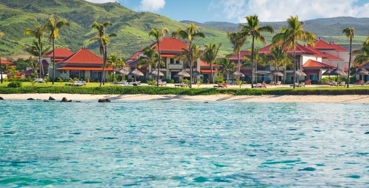 Bild 7460222 - Tamassa – An all inclusive resort
