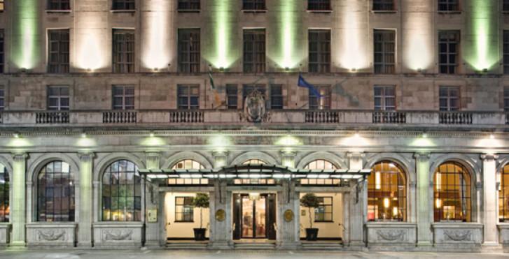 Image 17476974 - Hôtel Gresham
