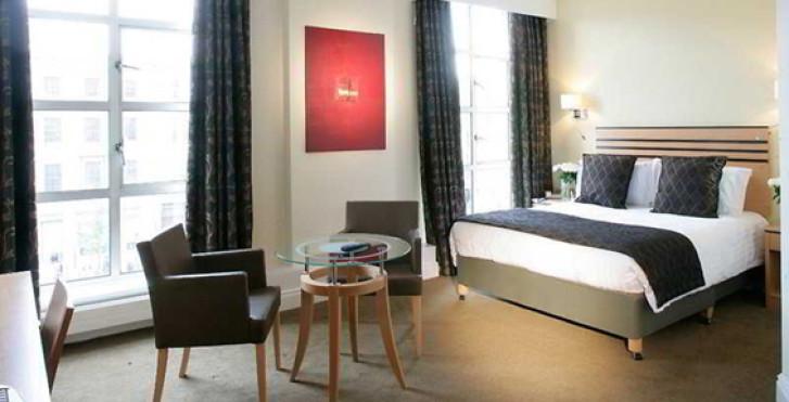 Image 17476976 - Hôtel Gresham