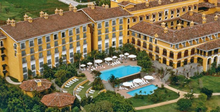 Image 17477221 - Marriott Costa Rica