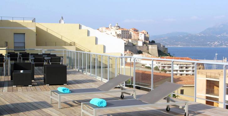 Bild 25997806 - Hotel Mariana Calvi