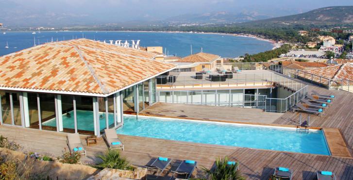 Bild 25997803 - Hotel Mariana Calvi