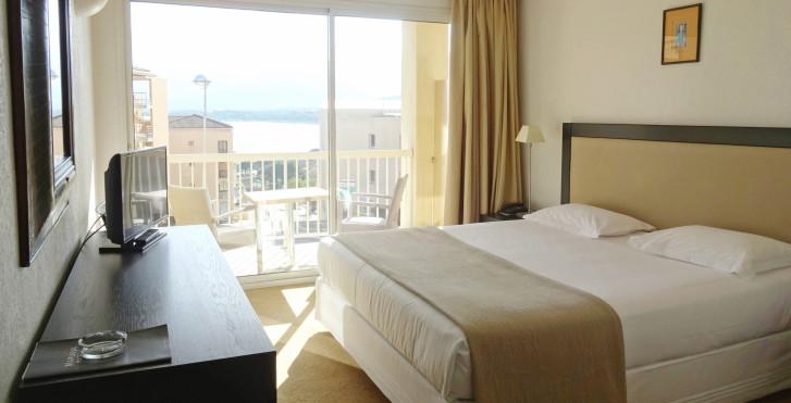 Bild 25997744 - Hotel Mariana Calvi