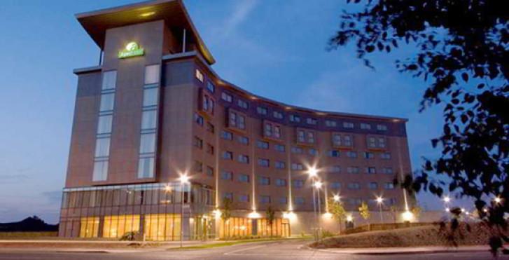 Aspect Hotel Parkwest