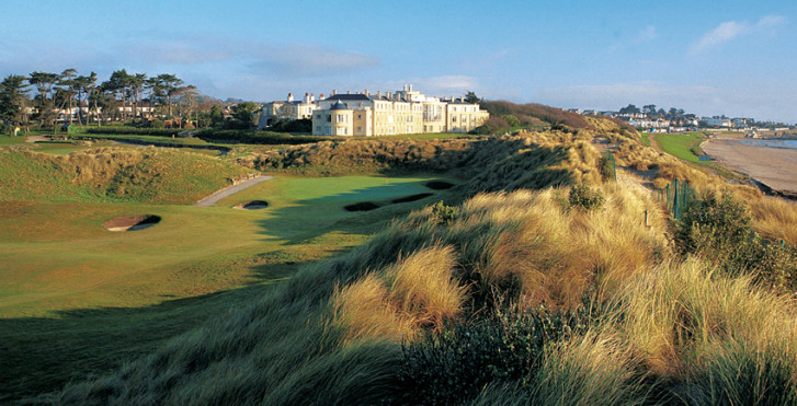 Bild 17484394 - Portmarnock Hotel and Golf Links
