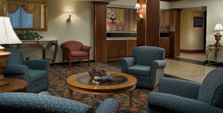 Bild 17493099 - Hotel Carlingview Toronto Airport