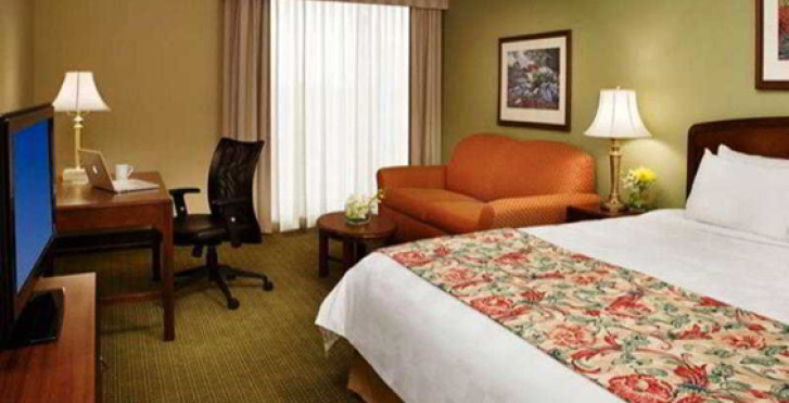Bild 17493097 - Hotel Carlingview Toronto Airport
