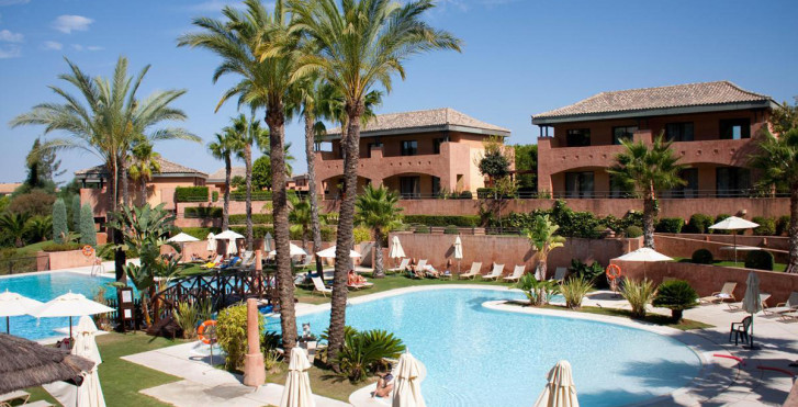 Bild 17500081 - Islantilla Golf Resort