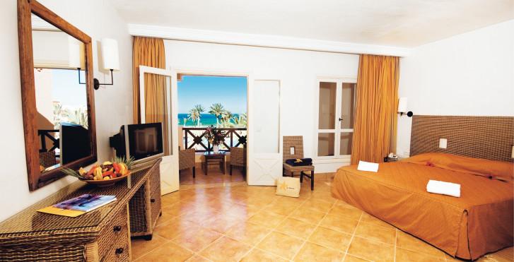 Doppelzimmer - IBEROSTAR Safira Palms