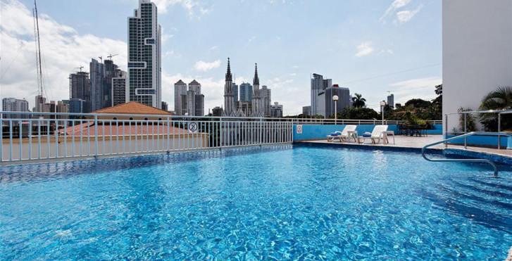 Crowne Plaza Panama Panama City Vacances Migros