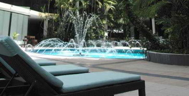 Bild 17508722 - The Continental Hotel & Casino