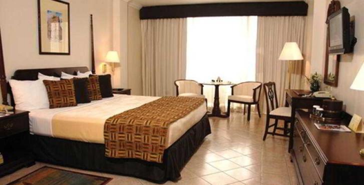 Bild 17508728 - The Continental Hotel & Casino