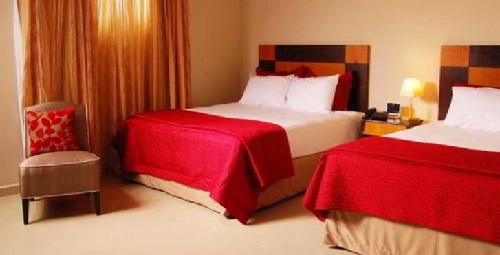 Bild 17511119 - Metro Hotel Panama