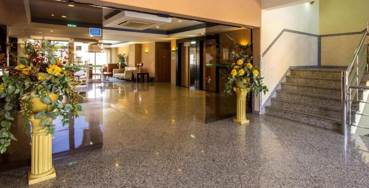 Bild 17522615 - Hotel Apartments Paladim