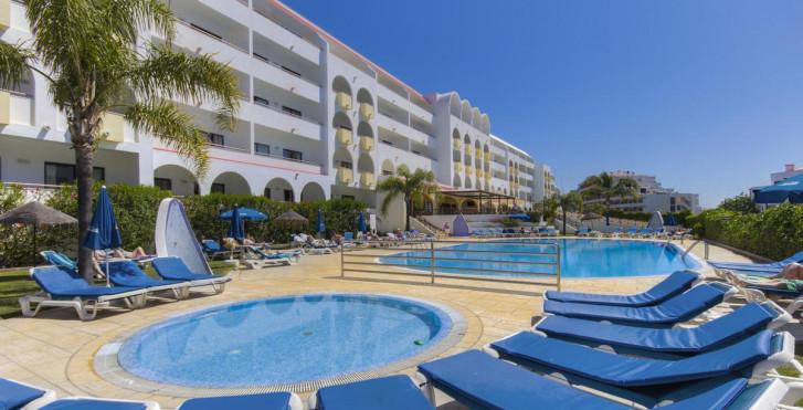 Bild 17522613 - Hotel Apartments Paladim