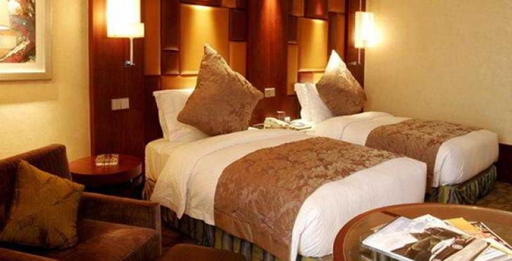 Bild 17534393 - KunTai Royal Hotel