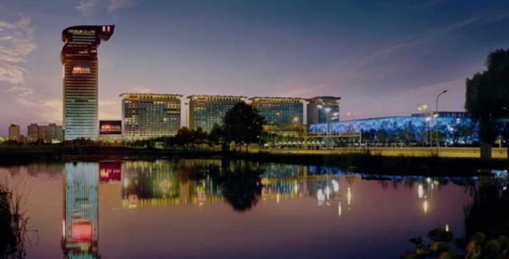 Image 17552901 - Pangu 7 Star Hotel Beijing