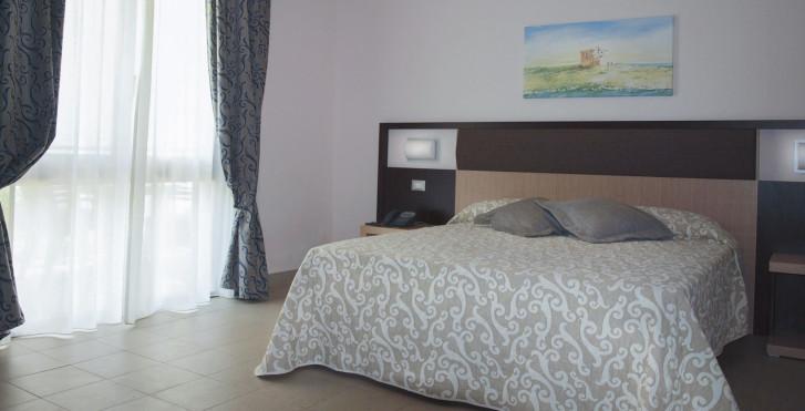Chambre double Comfort - Riva Marina Resort