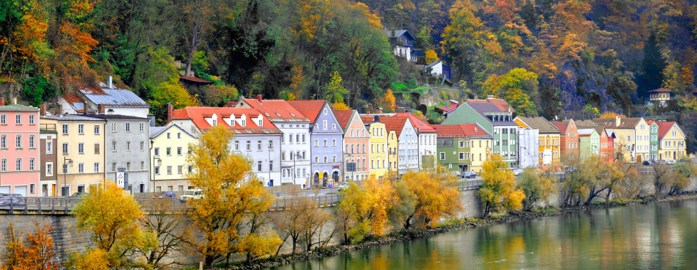 Rad & Schiff: MS Wolga - Donau-Radweg / Passau-Budapest-Passau, Passau - Migros Ferien