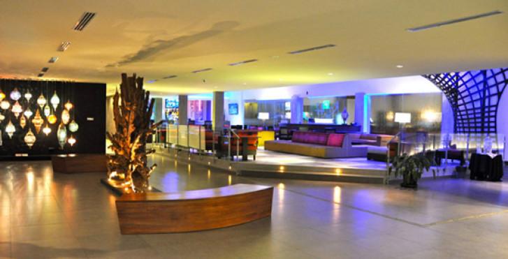 Image 17501715 - Riande Airport Hotel & Resort