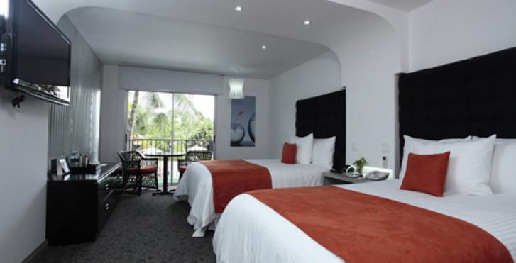 Image 17501719 - Riande Airport Hotel & Resort