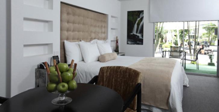 Image 17501721 - Riande Airport Hotel & Resort