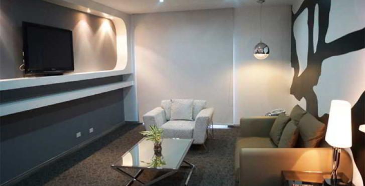 Image 17501723 - Riande Airport Hotel & Resort