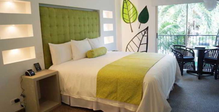 Image 17501727 - Riande Airport Hotel & Resort