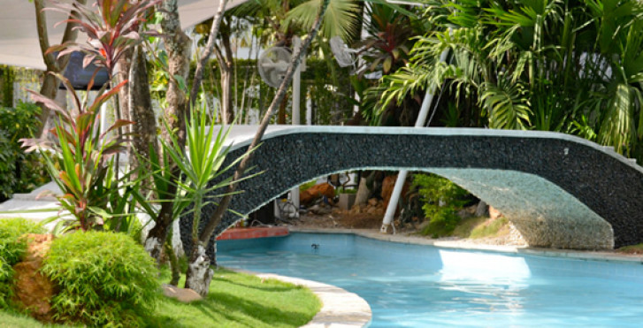 Image 17501736 - Riande Airport Hotel & Resort
