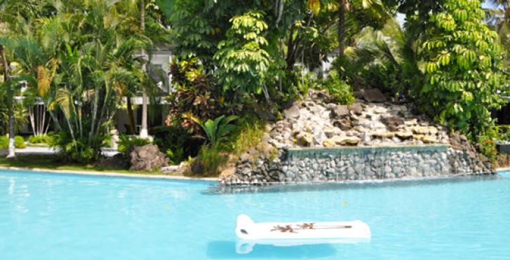 Image 17501737 - Riande Airport Hotel & Resort