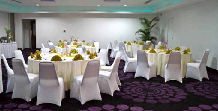 Image 17501742 - Riande Airport Hotel & Resort