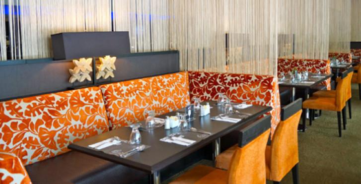 Image 17501743 - Riande Airport Hotel & Resort