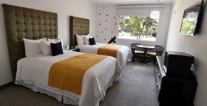 Bild 29440149 - Riande Airport Hotel & Resort