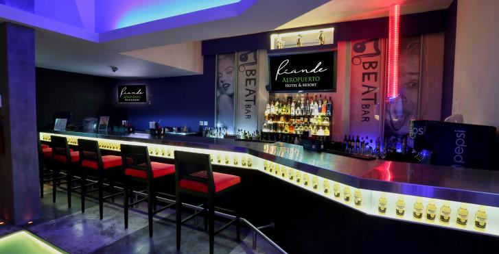 Image 29440270 - Riande Airport Hotel & Resort