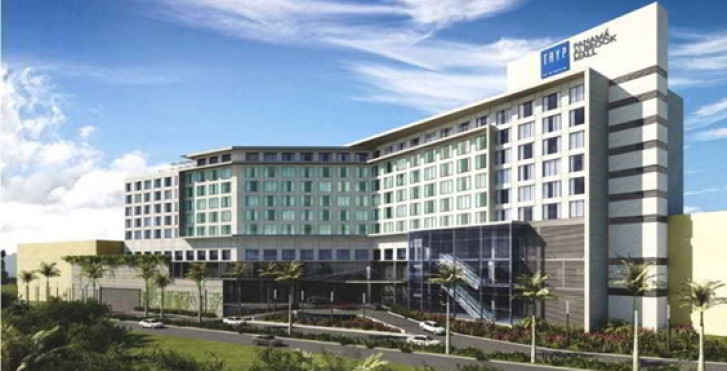 Image 17586879 - Tryp by Wyndham Panama at Albrook Mall