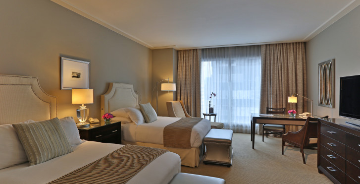 Bild 29415840 - The Bristol Hotel