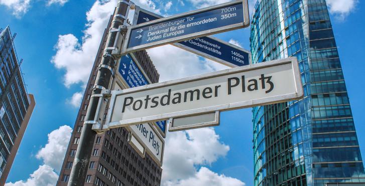 Kinoprogramm Potsdamer Platz Berlin