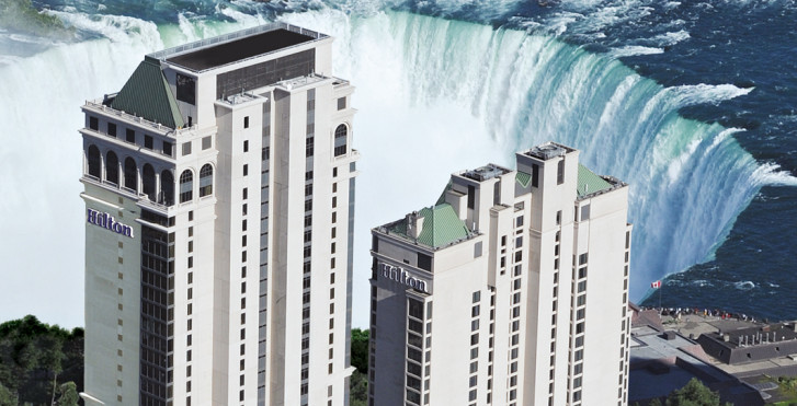 Bild 33971409 - Hilton Hotel & Suites Fallsview